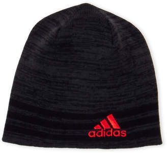 6ea97fb8213 adidas Striped Eclipse Reversible II Beanie