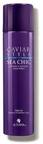 Alterna CAVIAR Style Sea Chic Volume and Texture Foam Spray