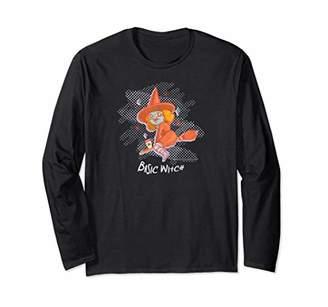 Celebrate 365 Halloween Basic Witch Long Sleeve T-shirt