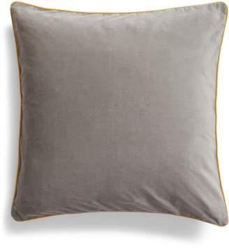 Nordstrom Velvet Border Accent Pillow