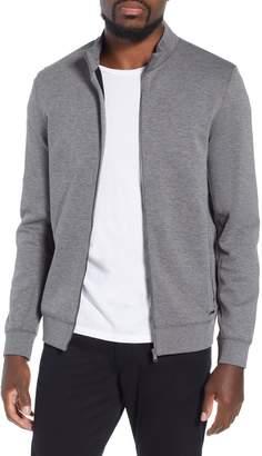 BOSS Soule Slim Fit Zip Jacket