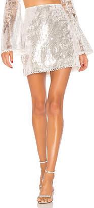 Majorelle Alaska Skirt