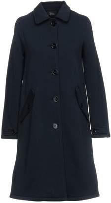 Cycle Overcoats