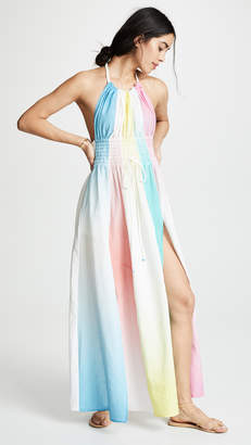 Co A Mere New Neva Maxi Dress