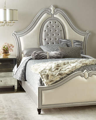 Haute House Anastasia California King Bed