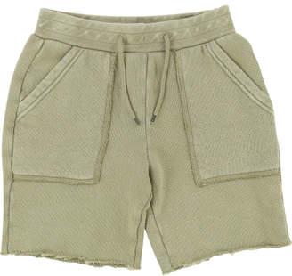 Zadig & Voltaire Sale - Kurt Fleecec Shorts
