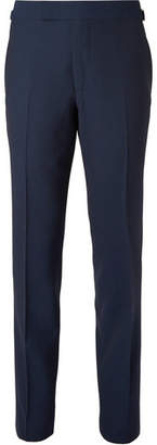 Tom Ford Navy O'Connor Slim-Fit Wool Suit Trousers - Men - Navy