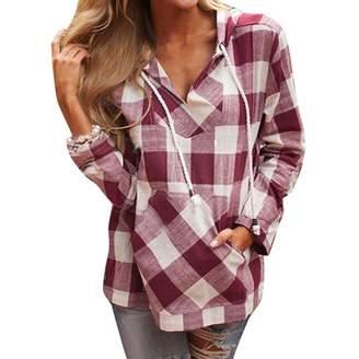 aff2488a6f SamMoSon Women s Hoodies and Sweatshirts