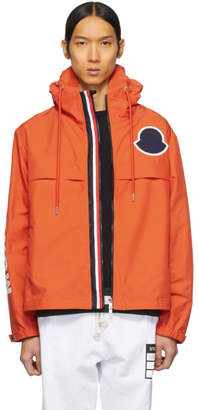 Moncler Orange Montreal Jacket