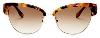 Escada Women's Clubmaster Sunglasses