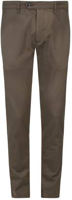 Ted Baker Rectang Slim Fit Trousers