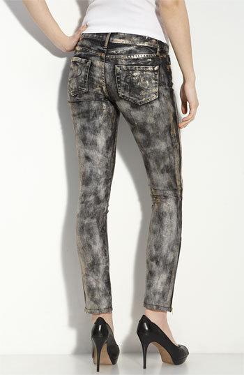 David Kahn Jeans 'Nikki' Ankle Jeans