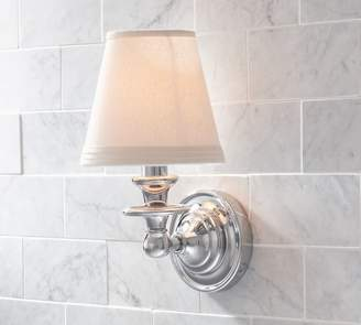Pottery Barn Sussex Shade Sconce