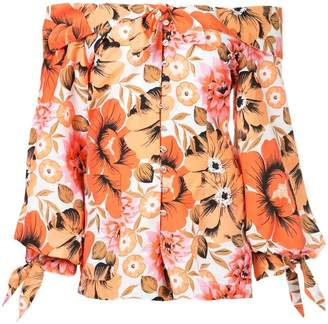 Alice McCall On The Level playsuit