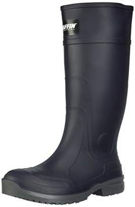 Baffin Mens Men's Grip 360 (Safety Toe and Plate) Industrial Boot