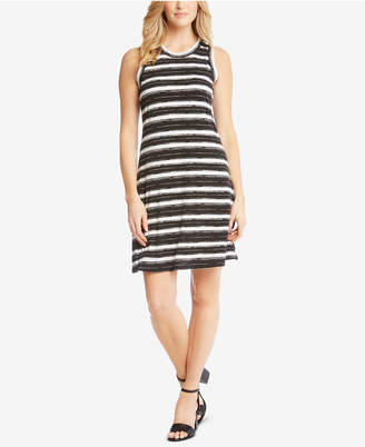 Karen Kane Striped Pullover Dress