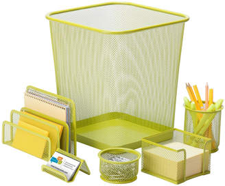Honey-Can-Do 6-pc. Office Organization Set