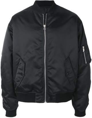Golden Goose classic bomber jacket