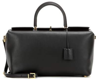 Tom Ford India Medium leather shoulder bag