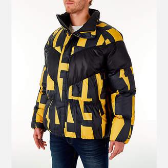 Nike Men's Sportswear Down Filled Jacket