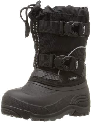 Kamik Glacial Snow Boot (Toddler/Little Kid/Big Kid)