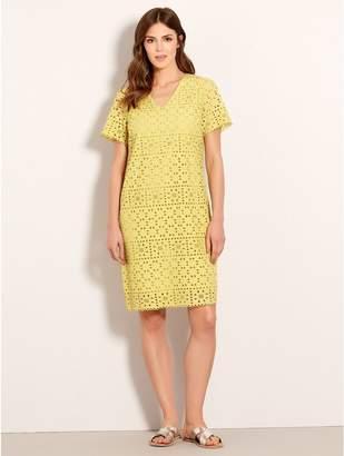 M&Co Lace shift dress