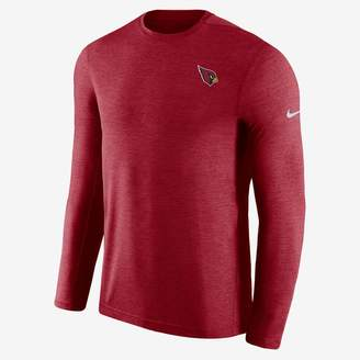 Nike Dri-FIT Coach (NFL Cardinals) Men's Short Sleeve Football Top