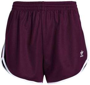 adidas Cotton-blend Jersey Shorts