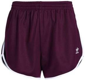 adidas Cotton-Blend Jersey Shorts