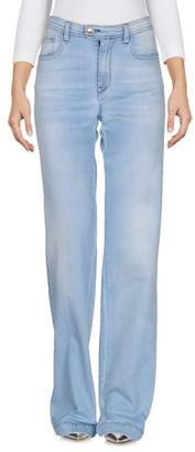 Jijil LE BLEU Denim trousers