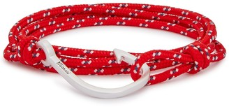 Red Hook Wrap Bracelet