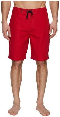 Hurley One Only 2.0 21 Boardshorts Men's Swimwear