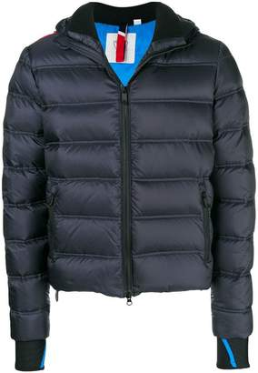 Rossignol padded hooded coat
