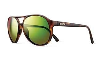 951a640862f Revo Unisex RE 1059 Marx Aviator Polarized UV Protection Sunglasses