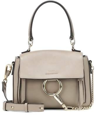 Chloé Mini Faye Day leather shoulder bag