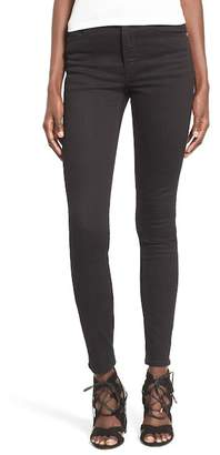 Cheap Monday High Rise Skinny Jeans