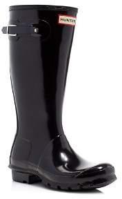 Hunter Gloss Original Kids Classic Rain Boots - Little Kid, Big Kid