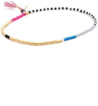 Shashi Lily Strech Bracelet $28 thestylecure.com