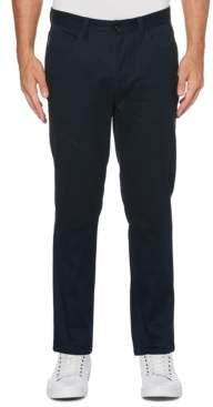 Perry Ellis Men's Slim-Fit Stain-Repellant Pants