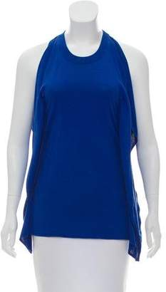 Maison Margiela Sleeveless Knit Top