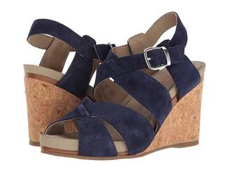 Hush Puppies Fintan Montie Women's Wedge Shoes