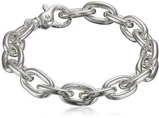 Zina Sterling Men's Link Bracelet
