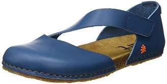 7f7244deb54e88 Art Women's 0442 Becerro Jeans/Creta Closed Toe Sandals, ...