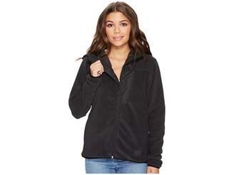 Herschel Zip-Up Women's Coat
