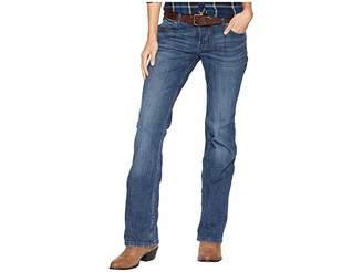 Wrangler Retro Low Rise Sadie Jeans