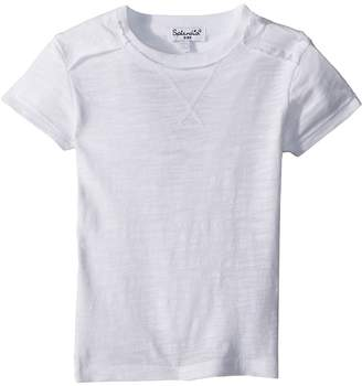 Splendid Littles Basics Short Sleeve Tee Boy's T Shirt