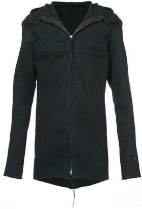 Ma+ Long Aviator jacket