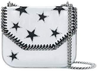Stella McCartney Falabella Box Stars shoulder bag