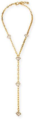 Lulu Frost Adore Y-Drop Necklace