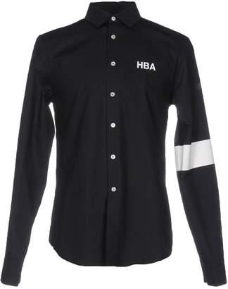 Hood by Air HBA Shirts
